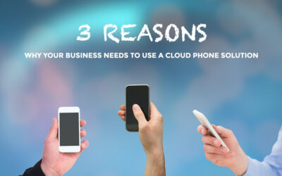 The Reason Your Business Needs a Hosted PBX