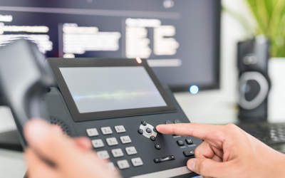 6 Challenges that can be solved with a Hosted PBX