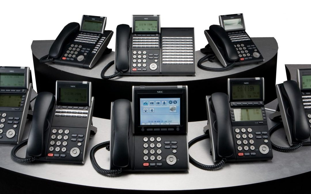 2020 Upward Trend: Hosted Small Business Phone System