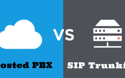 SIP Trunking & Hosted PBX – What You Need to Know
